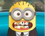 Minion tooth problems online minyon minion játék