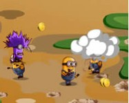 Minions fighting back online minyon minion játék